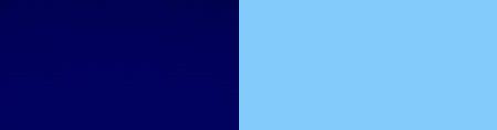 Marinho-Azul