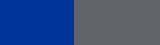 Azul-Cinza