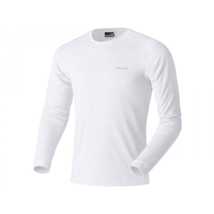 Blusa X Thermo Silver DS T Shirt Masculino Solo -maresolonline.com.br