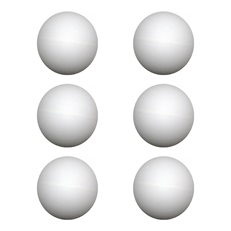 Bolinha Ping Pong Sharo