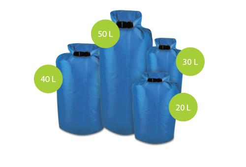 Saco Stank 50 L ( AC021 ) Echolife-maresolonline.com.br
