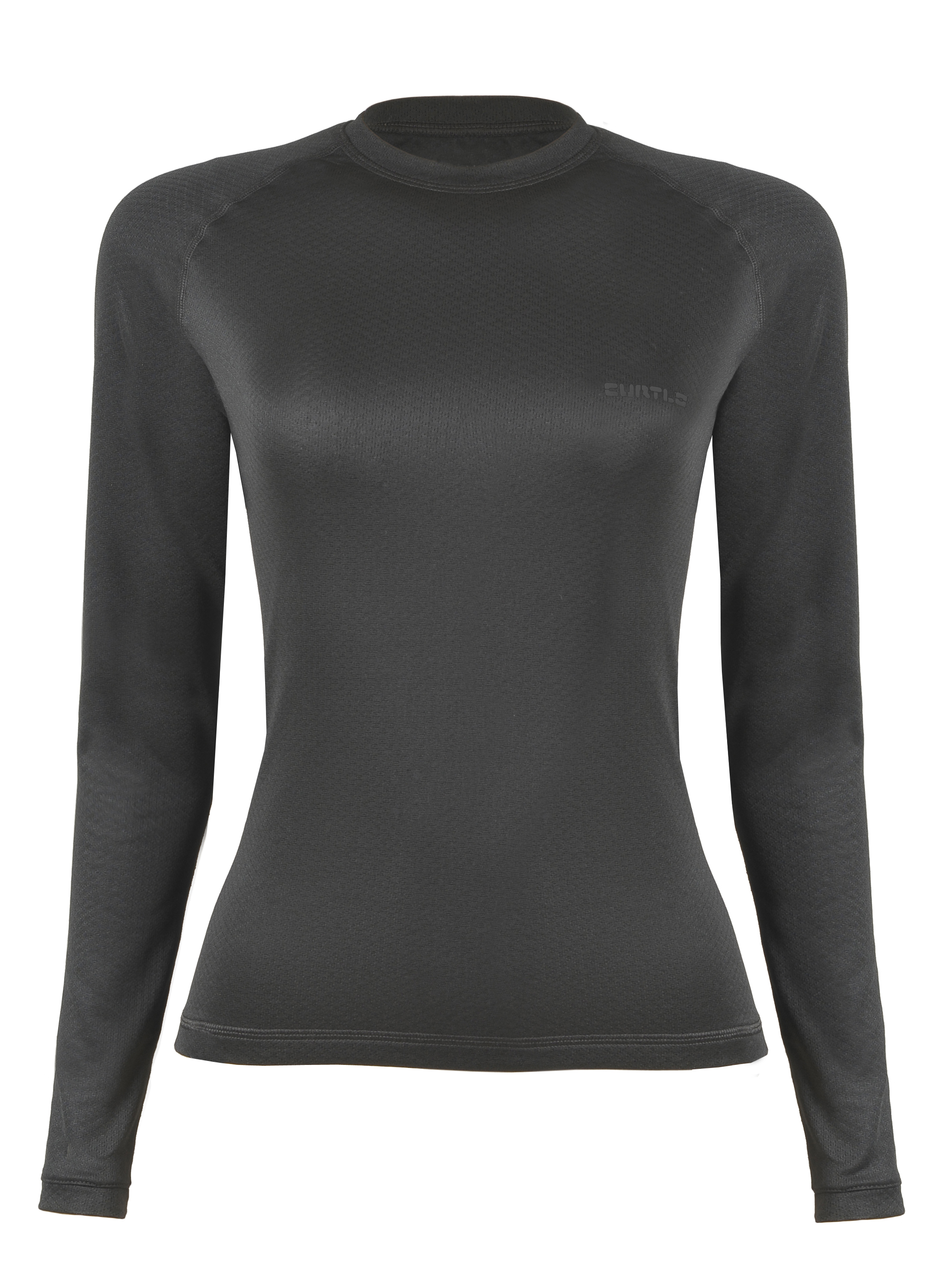 Blusa T Shirt Thermo Skin VTS 052 Lady Curtlo
