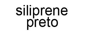Siliprene-Preto