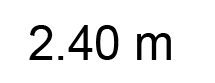 2.40m