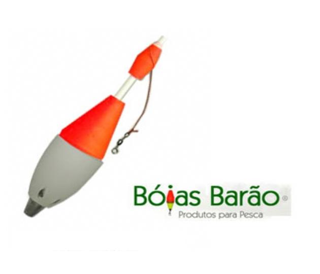 Bóia Cevadeira Mini 27 Barão-maresolonline.com.br