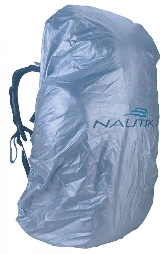 Capa de Mochila M ( 30 a 50 litros ) Nautika
