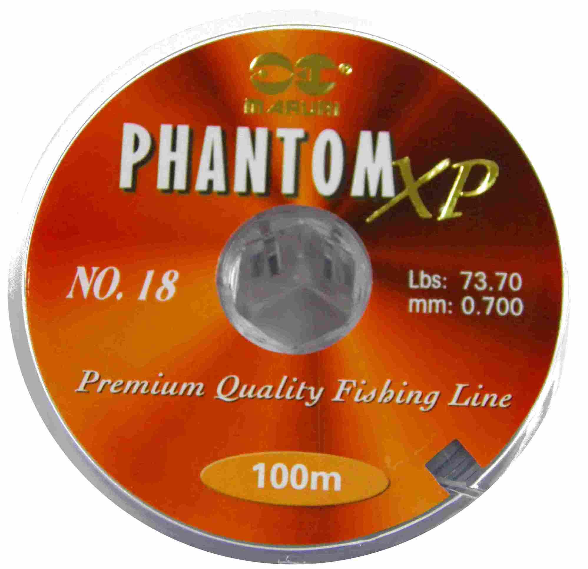 Linha Phantom Maruri