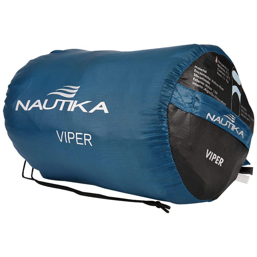 Saco de Dormir Viper Nautika  Extremo 5 º C